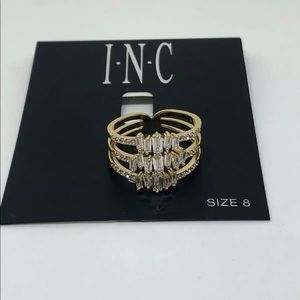 Inc Ring Size 8